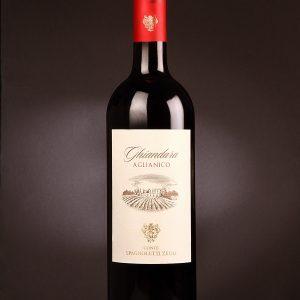 Spagnoletti Vino